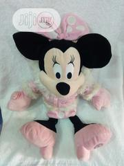 Minnie Mouse Teddy | Toys for sale in Lagos State, Lagos Mainland