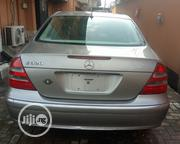 Mercedes-Benz E320 2005 Gold | Cars for sale in Lagos State, Lagos Mainland