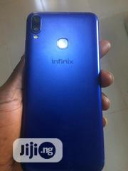 Infinix Hot 6X 32 GB Blue | Mobile Phones for sale in Ondo State, Akure South