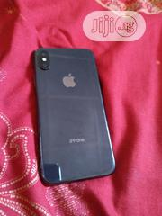 Apple iPhone X 256 GB Black | Mobile Phones for sale in Abuja (FCT) State, Gudu
