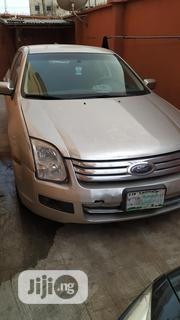 Ford Fusion 2007 V6 SEL 4WD Silver | Cars for sale in Lagos State, Ikeja