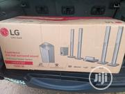 LG Home Theatre Sound System 655bt With 2 Years Warranty. | Audio & Music Equipment for sale in Oyo State, Akinyele