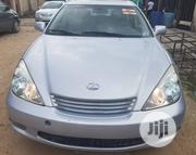 Lexus ES 330 2003 Blue | Cars for sale in Lagos State, Isolo