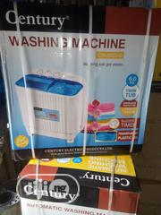 Century Twin-tub Washing Machine 6kg | Home Appliances for sale in Lagos State, Ojo