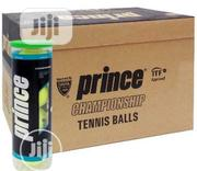 Prince Tennis Balls (Carton)   Sports Equipment for sale in Lagos State, Surulere
