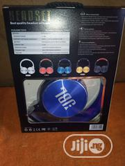 BT-550 Stereo Headphone | Headphones for sale in Abuja (FCT) State, Wuse