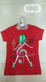 Baby Girl Quality Tops | Children's Clothing for sale in Lagos State, Ikeja