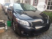 Toyota Corolla 2009 Black   Cars for sale in Lagos State, Lekki Phase 1