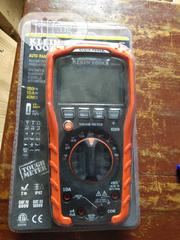 Klein Tools Auto-ranging Digital Multimeter. | Measuring & Layout Tools for sale in Lagos State, Ojo