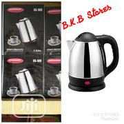 Electric Kettle | Kitchen Appliances for sale in Lagos State, Lagos Mainland