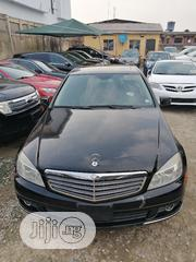 Mercedes-Benz C300 2010 Black | Cars for sale in Lagos State, Lagos Mainland