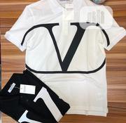 Unique Louis Vuitton Round Neck | Clothing for sale in Lagos State, Lagos Island