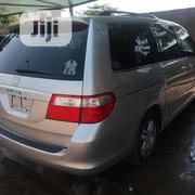 Honda Odyssey 2007 Gold | Cars for sale in Lagos State, Amuwo-Odofin