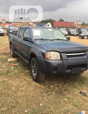 Nissan Frontier 2003 Blue | Cars for sale in Lagos State, Ikeja