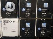HP 410A Black Toner Catridges | Accessories & Supplies for Electronics for sale in Lagos State, Victoria Island