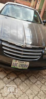 Chrysler Crossfire 2005 Automatic Black | Cars for sale in Abuja (FCT) State, Asokoro