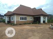 4bedrooms Bungalow With 2rooms BQ at Asaba | Houses & Apartments For Sale for sale in Delta State, Aniocha South