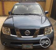 Nissan Pathfinder 2005 LE Blue | Cars for sale in Lagos State, Ikorodu