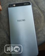 Tecno Pop 1 8 GB Blue | Mobile Phones for sale in Oyo State, Egbeda