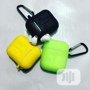Original UK Used Airpod | Accessories for Mobile Phones & Tablets for sale in Lagos State, Isolo