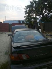Toyota Corolla 2000 Green | Cars for sale in Lagos State, Ajah