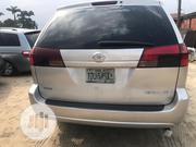 Toyota Sienna 2005 XLE Gray   Cars for sale in Delta State, Udu