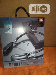 UBL Wireless Stereo Sports Headset | Accessories for Mobile Phones & Tablets for sale in Abuja (FCT) State, Wuse