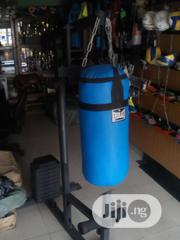 Commercial Punching Bag And Stand | Sports Equipment for sale in Lagos State, Surulere