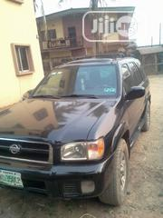 Nissan Pathfinder 2002 Black | Cars for sale in Lagos State, Lagos Mainland