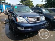 Lexus GX 470 2009 Blue | Cars for sale in Lagos State, Apapa