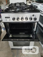 UK Used Standing Gas Cooker | Kitchen Appliances for sale in Lagos State, Victoria Island