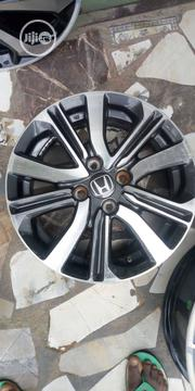 15 Rim For Honda City,Civic, | Vehicle Parts & Accessories for sale in Lagos State, Mushin