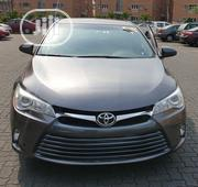 Toyota Camry 2016 Brown | Cars for sale in Lagos State, Ikeja