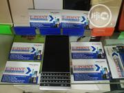 BlackBerry KEY2 64 GB Silver   Mobile Phones for sale in Lagos State, Ikeja