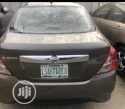 Nissan Almera 2016 Gold | Cars for sale in Lagos State, Ikeja