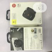 Baseus Fast Chargers | Accessories for Mobile Phones & Tablets for sale in Abuja (FCT) State, Wuse 2