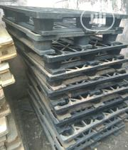 120 By 100cm Pallets Rubber | Building Materials for sale in Lagos State, Agege