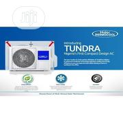 Haier Thermocool Tundra A/C White+Installation Kits(Energy Saving) | Home Appliances for sale in Lagos State, Badagry