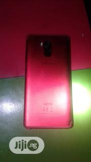 Infinix Note 5 Stylus 64 GB Red | Mobile Phones for sale in Abuja (FCT) State, Nyanya