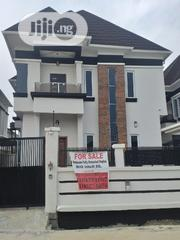 Brand New Finished 4 Bedrooms Fully Detached Duplex With Maid Quarter | Houses & Apartments For Sale for sale in Lagos State, Lekki Phase 2
