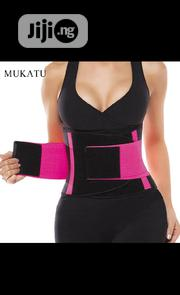 Women Slimming Body Shaper Waist Belt Waist Trainer Waist Trimmer | Tools & Accessories for sale in Lagos State, Ikoyi
