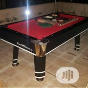 Brand New American Fitness 6ft Snooker With Acessories | Sports Equipment for sale in Lagos State, Victoria Island