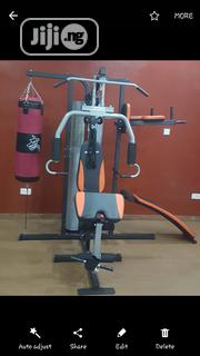 Multipurpose Gym Machine Quality | Sports Equipment for sale in Lagos State, Lekki Phase 2
