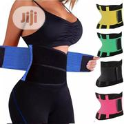 Women Slimming Body Shaper Waist Belt Girdles Control Waist Trainer | Sports Equipment for sale in Lagos State, Victoria Island