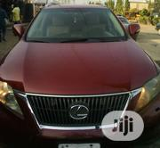 Lexus RX 2011 350   Cars for sale in Lagos State, Ikeja
