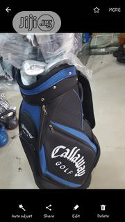 Callaway Golf Kits.   Sports Equipment for sale in Lagos State, Lekki Phase 2