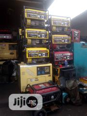 Diesel/Fuel Tokunboh Generators | Electrical Equipments for sale in Lagos State, Amuwo-Odofin