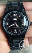Police Men's Wrist Watch   Watches for sale in Surulere, Lagos State, Nigeria