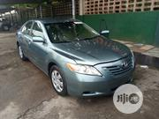 Toyota Camry 2008 2.4 LE Green | Cars for sale in Lagos State, Lagos Mainland