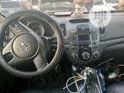 Kia Cerato 2012 Gray | Cars for sale in Lagos State, Lagos Mainland